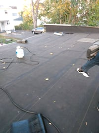 Roofing 160 per square foot New Haven