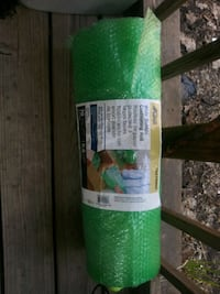 Brand new roll of bubble wrap Sachse or Allen Sachse