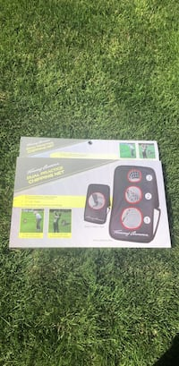 New Golf Chipping Net Vancouver, 98682