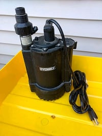 Submersible pump Parma Heights, 44130