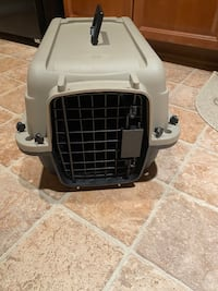 Small Animal travel crate