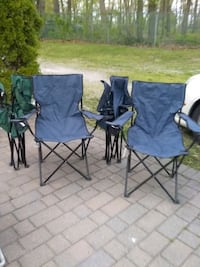 Portable /camp Chairs