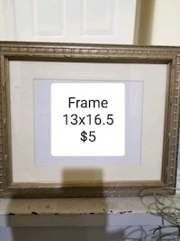 Picture frame 555 km