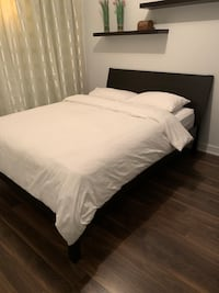 IKEA Bed frame Queen - Like New