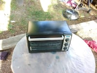 Toaster oven Raleigh, 27604