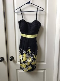 Charlotte Russo size small 10$ , Polka Dot size small ( bow can be removed ) 5$ St. Thomas, N5P 0A1