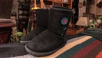 Child's size 9 bearclaws boots Cohutta, 30710