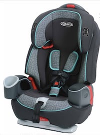 Brand new Graco 3 in 1 Car Seat in a box.  Sterling, 20166