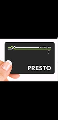 1 year unlimited presto!