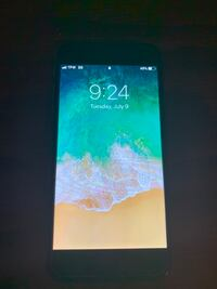 Iphone 6  like new no scratches or cracks.  Rayne, 70578