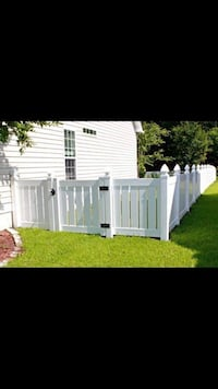 Fence and gate repair 15 km