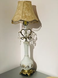 Vintage night lamp Brampton, L6X 4S6