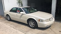 Cadillac - STS - 1999 Hagerstown