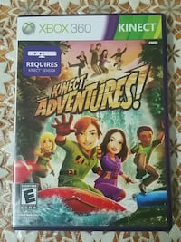 Kinect Adventures xbox 360 game Knoxville, 37921