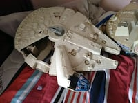 Star Wars Millennium Falcons