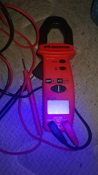 Electrician Voltage meter  La Puente