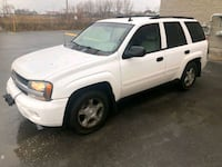 2007 Chevrolet Trailblazer Laval