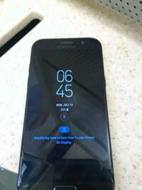 SAMSUNG A5 2017 4 SALE $250 OBO GREAT COND. Works  London, N6A 3H3