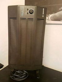 Air ionizer / purifier.  Have extra filters Toronto, M1G 1H6