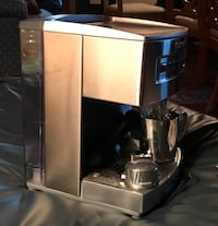 Cuisinart Programmable Espresso Maker, never used new price 199.00 Frederick, 21703