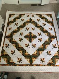Fall themed authentic quilt  Lancaster, 17601