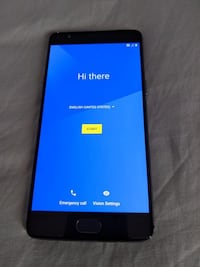 OnePlus One smartphone  New York, 11207