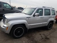Jeep-Liberty-2009 Clinton Township