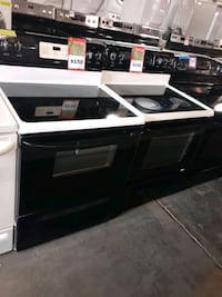 Electric stove in excellent conditions with warranty