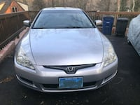 Honda - Accord coupe LX 2005 Special Edition Annandale, 22003