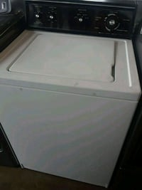 white top-load clothes washer Wallingford, 06492