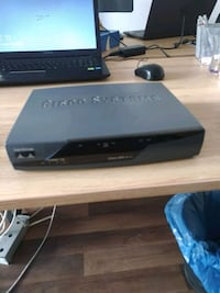 Cisco Modem Cisco 877 ADSL Service Router