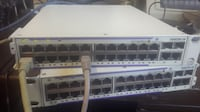 Alcatel-Lucent OmniSwitch 6250-24 -24x10/100 2xGigabit 2xSfp+ L3 Switc H. Rıfat Paşa Mahallesi
