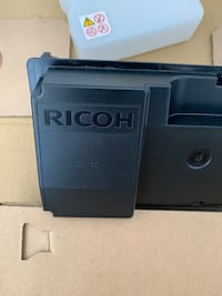 Ricoh Toner MP-601 Black Dighton, 02715