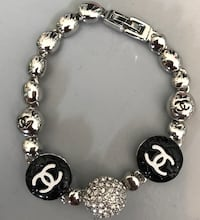 Choice of Channel Bracelet