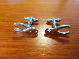 Applicator Tool Handyman Cufflinks