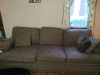 Ethan Allen full size couch. Baltimore, 21214