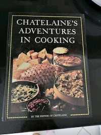 Chatelaine's Adventure in Cooking Ajax, L1S 4Z4