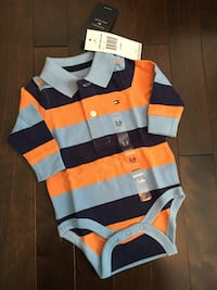 New with tags 3-6 months