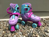 Girls Frozen Roller Skates Point Pleasant, 08742