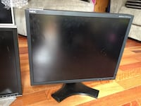 "NEC multisync 2190UXp 21"" monitor Derwood, 20855"