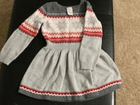4T sweater dresses and sweaters Thompson's Station, 37179