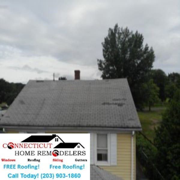 Milford Get Your Roof Replaced For FREE!