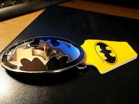 New Batman buckle  Edmonton, T5S 2B4