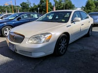 Buick - Lucerne - 2006 Washington