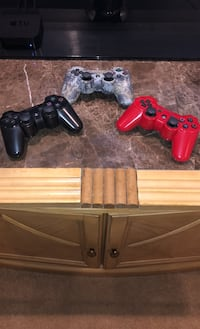 Play Station Game Controllers