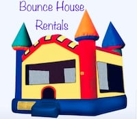 Bouncy House Rentals Abbotsford