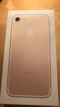 hvit iPhone 7 pluss boks Re, 3174