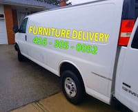 Furniture delivery Toronto
