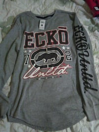 Long sleeve ecko shirt Mount Sterling, 40353