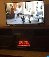 Tv stand  Morinville, T8R 1M5
